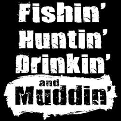Wholesale Bulk - Buy Cheap Bulk, Apparel - Fishing T Shirts Hats Cheap Online Sale At Wholesale Prices - Clothing, Apparel, Suppliers - Huntin Muddin - 18332E2