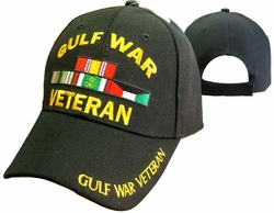 Wholesale US Military Hats, Wholesale Military Caps - CAP608D Gulf War Veteran