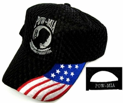 Wholesale Military Patriotic Hats and Caps Suppliers - ECAP176b. Military Embroidered Acrylic Cap