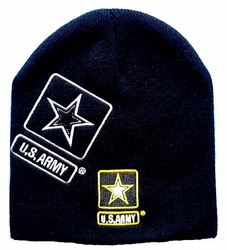 Wholesale Military Patriotic Hats and Caps Suppliers - KnitCap2005. Army Knit Cap