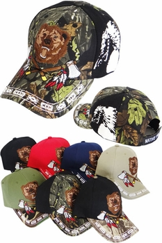 Clothing Apparel T-Shirts Hats Wholesale Bulk Native American - NP-101 Native Pride