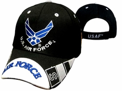 Cheap Wholesale Military Hats and Caps - Apparel Suppliers In Bulk - ECAP510b. Military Embroidered Acrylic Caps