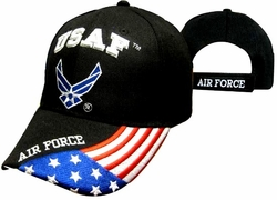 Cheap Wholesale Military Hats and Caps - Apparel Suppliers In Bulk - ECAP511b. Military Embroidered Acrylic Caps