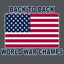 Wholesale Patriotic T Shirts and Hats, Wholesale Clothing and Apparel - 21499