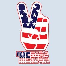 Wholesale Patriotic T Shirts and Hats, Wholesale Clothing and Apparel - 21527