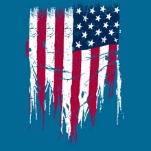 Wholesale Patriotic T Shirts and Hats, Wholesale Clothing and Apparel - 23618