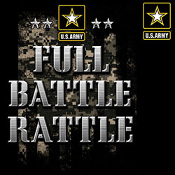 United States Army Clothing & Apparel, Military, Wholesale, Bulk, Supplier - FULL BATTLE RATTLE  19917D1-2T