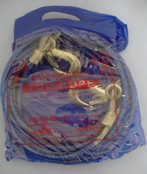 Wholesale Products Gifts Supplier Bulk - TL191. 11foot  Tow Cable