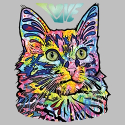 Wholesale Products - Neon T Shirts Graphic Funny Clothing in Bulk - 21265HD2