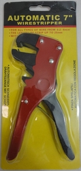 Wholesale Resale Products - TL372. 7 Automatic Wire Stripper