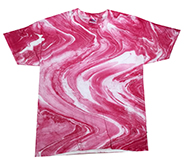 Wholesale Apparel Blank Bulk Cheap Discount Gildan Wholesale Short Sleeve Tie Dye T Shirts, Apparel, Wholesale, Bulk, Supplier - tie_dye_marble_pink