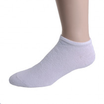Wholesale Socks - Buy Cheap Socks Low Cut White Socks_ALL SIZES_12 Pair Bulk Pack_ Choose Size Quantity