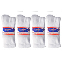 Wholesale Socks - Physician's Choice Diabetic Crew Socks_12 Pair_Choose Size Color