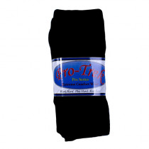 Wholesale Socks - Buy Cheap Socks Crew 9-11 solid black - Alabama Wholesale Socks - SOLID BLACK COTTON CREW SOCKS 3 PAIR BAND SIZE 9-11