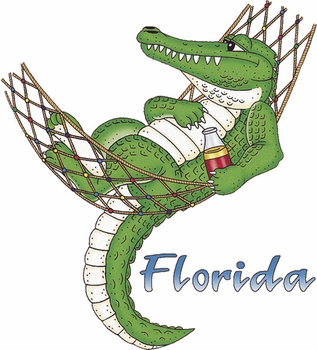 Wholesale T Shirts - Bulk Clothing Florida Resort Suppliers - 13742