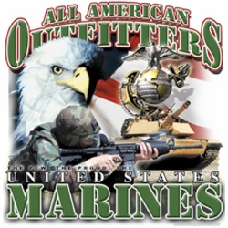 US Marines T Shirts Clothing Wholesale Suppliers - MSC Distributors