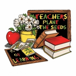 Wholesale T Shirts, Bulk T Shirts - Teachers Plant The Seed a10194e