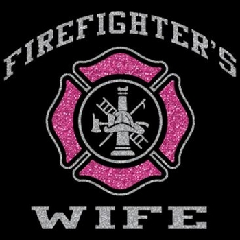 Firefighters Wife T Shirts Apparel, Wholesale, Bulk, Supplier - MSC Distributors