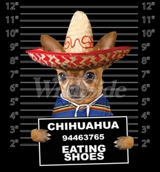 Wholesale Chihuahua T Shirts Online at Cheap Price, Discount Chihuahua T Shirts - 19179 Chihuahua