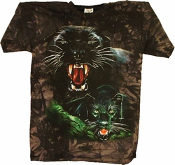 Wholesale apparel tie dye t shirts discount women 39 s men for Wildlife t shirts wholesale