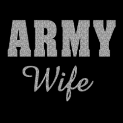 Wholesale Military Army Wife Clothing Apparel T Shirts Bulk - MSC Distributors