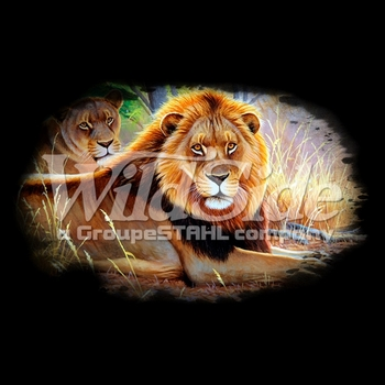 Wildlife T-Shirts, Wholesale Animal T-Shirts, Bulk, Suppliers - 18722