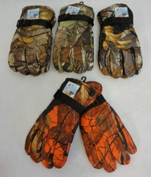 Gloves, Wholesale, Hunting, Men's, Winter, Snow, Bulk, Suppliers - MSC Distributors