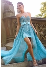 High Low Terani Prom Gown 632