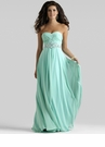 2013 A-Line Prom Gown 2108 By Clarisse - New Colors!