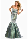2013 Party Time Formals Prom Gown 6031