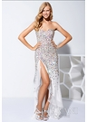 Couture Embellished Prom Dress 1544 by Terani