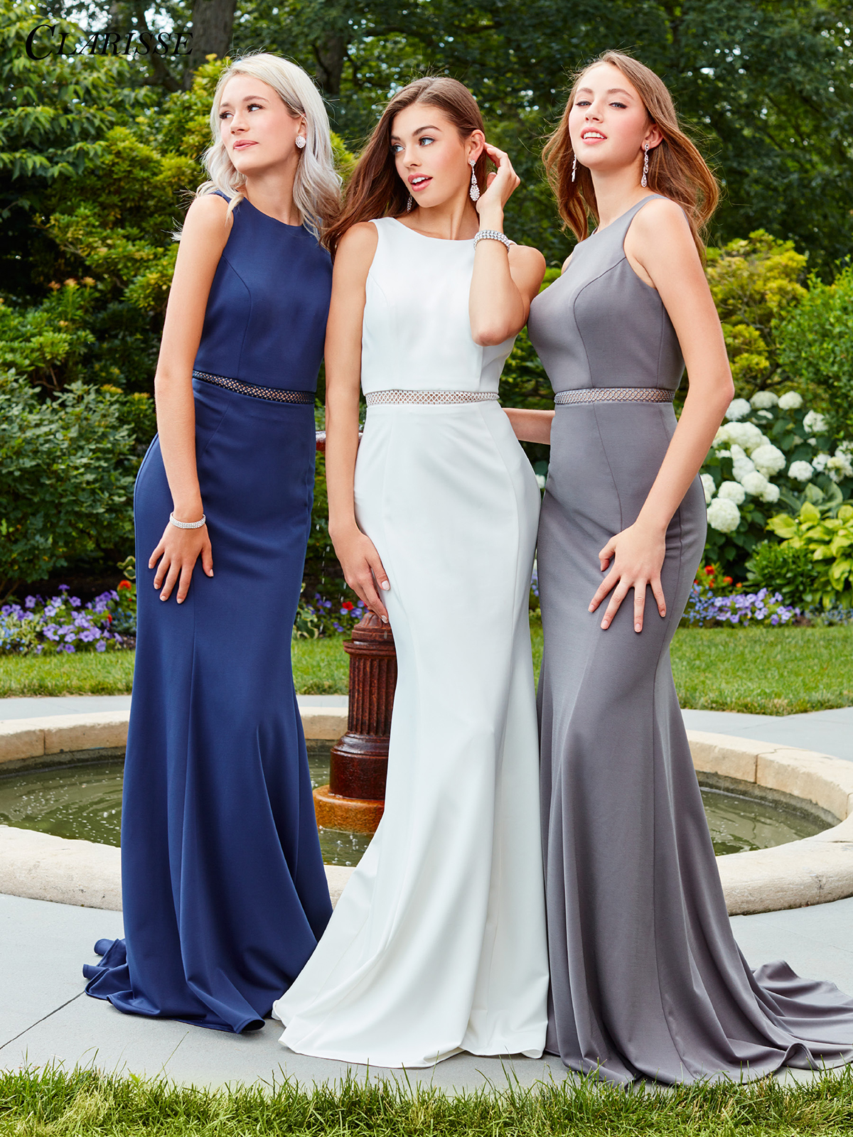 Holiday dresses and gowns - Evening gowns - Formal dresses ...
