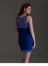 Bodycon Homecoming Dress 2453 | 3 Colors!