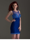 Bodycon Homecoming Dress 2453- 3 Colors!