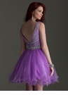 2462 Clarisse Homecoming Dress 2014