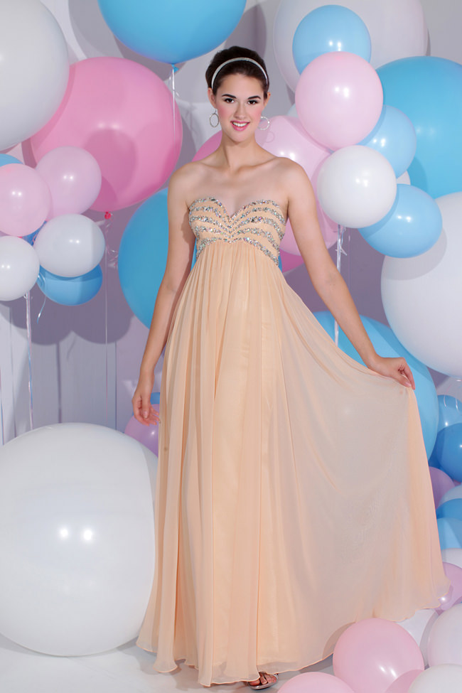 Sparkle Prom Gown 71185 | Promgirl.net