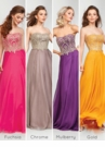 A-line Strapless Prom Dress 3000 | 10 Colors!