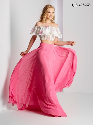 Pink Prom Dresses and Formal Gowns - Long and Short Dress | Promgirl.net