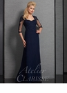 Atelier Clarisse A-line Special Occasion Dress 6328
