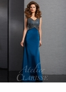 Atelier Clarisse Special Occasion Dress 6317- 2 Colors Available