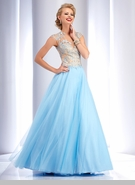 Ball Gowns are Hot Again