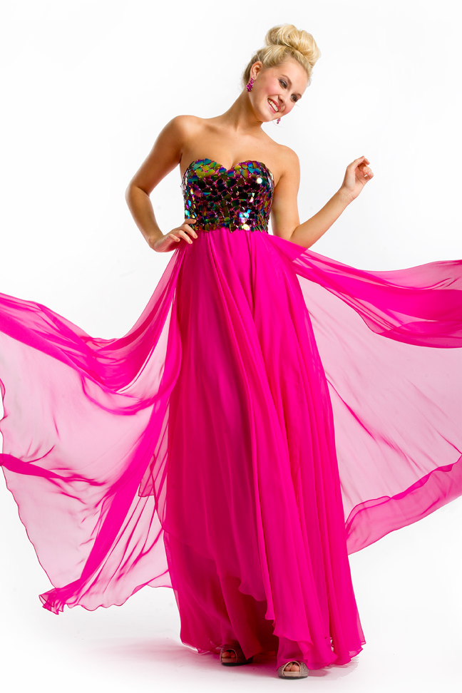 Party Time Formals Prom Dressses and Gowns 2013 | Promgirl.net