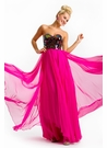 Colorful Party Time Prom Dress 6103