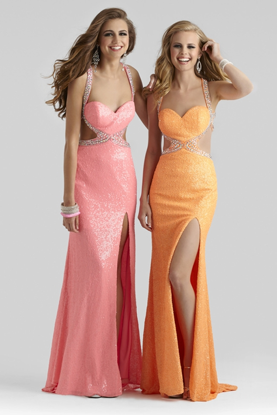 Buying affordable prom dresses and formal gowns | Promgirl.net