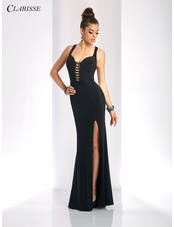 Chic Long Prom Dress 3406 | 5 colors!
