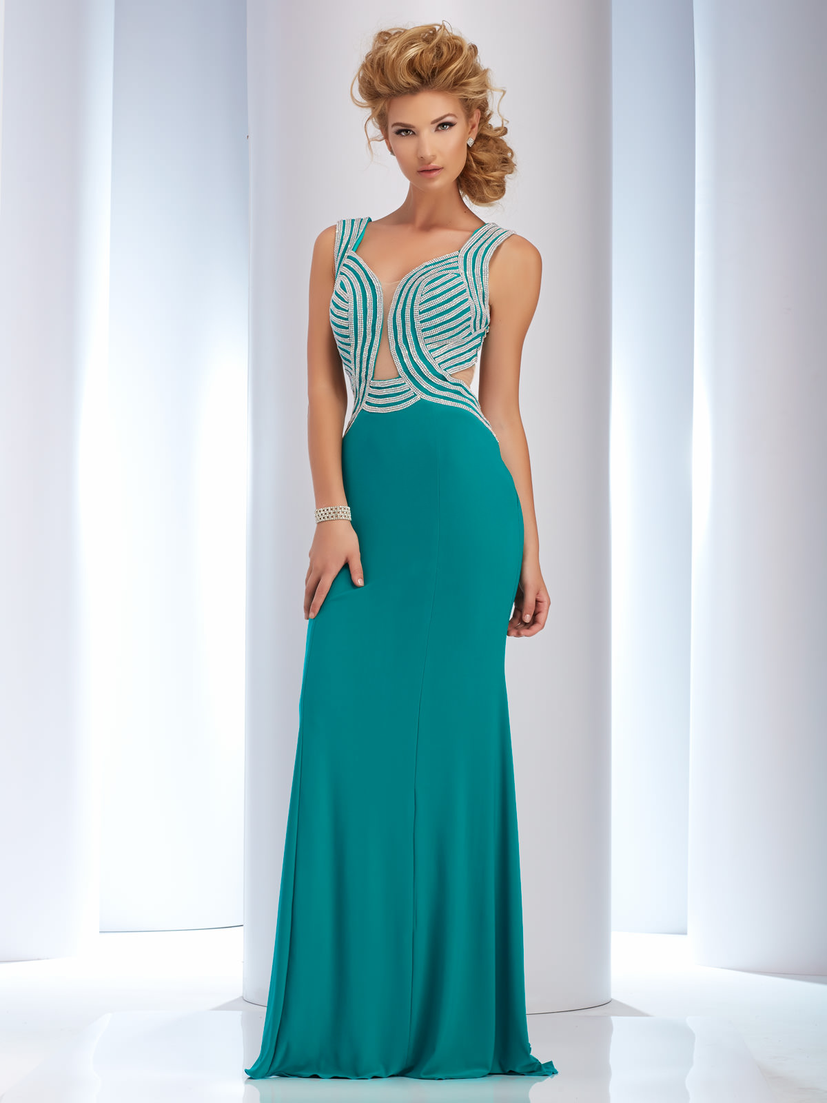 Clarisse 2805 Prom Dress | Promgirl.net