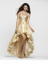 Clarisse 2013 High Low Prom Dress 2114