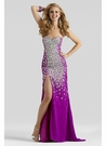 Sparkling Berry Prom Dress 2398