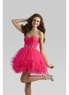 Homecoming Dress 2303