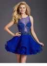 Clarisse 2663 Homecoming Dress